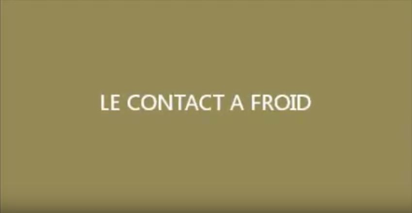 Contact froid